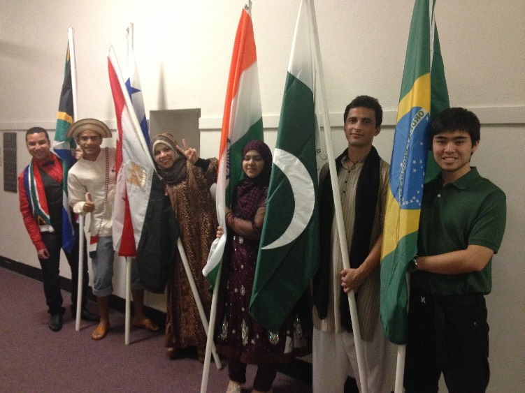 International Night 2013