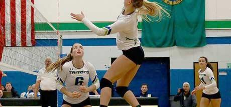 Triton Volleyball