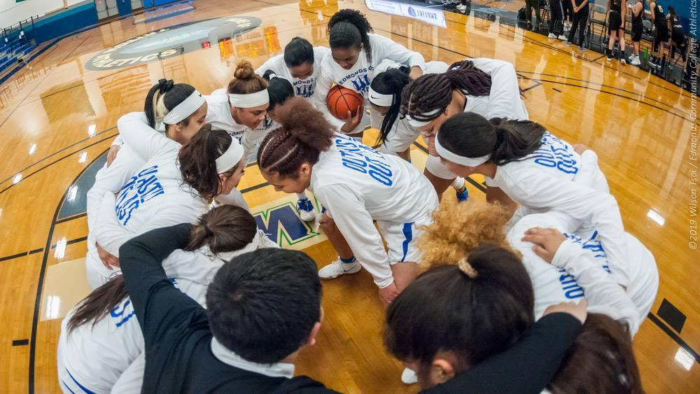 Triton Women's Basketball