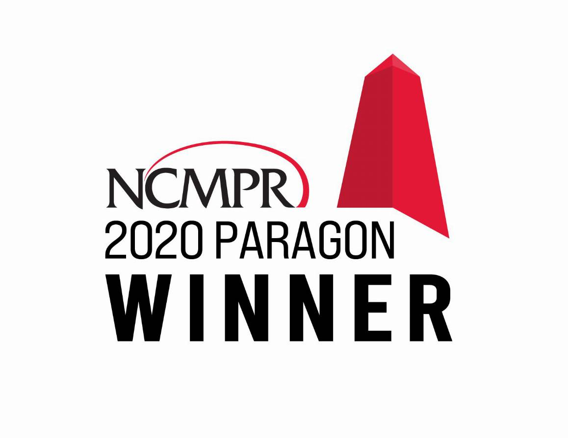 Paragon Award logo