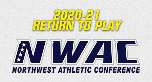 NWAC return to play