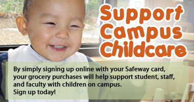 Support Campus Daycare