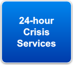 button 24-hour Crisis Services