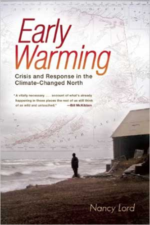 Early Warming book cover