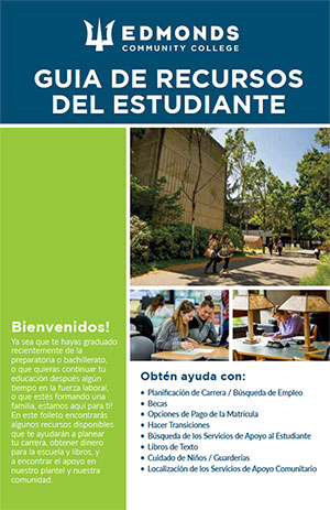 Spanish Student Resource Guide