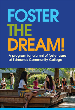 Foster the Dream!