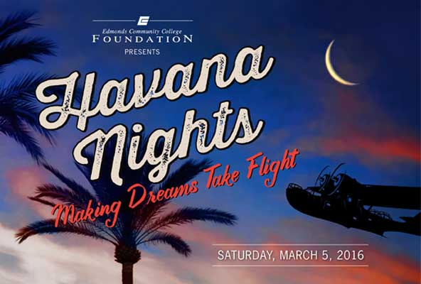 2016 Foundation Gala Auction: Havana Nights