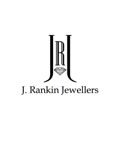 J Rankin Jewellers Logo