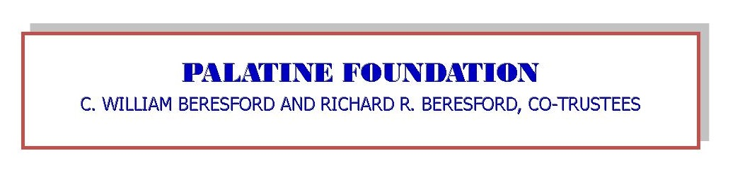 Palatine Foundation