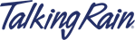 Talking Rain Logo
