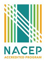 National Alliance of Concurrent Enrollment Partnerships accreditation logo