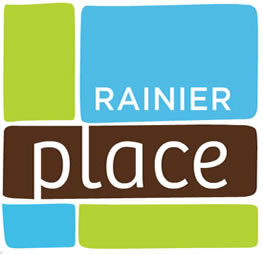 rainier place logo