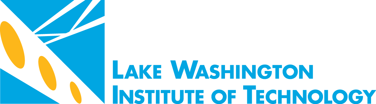 lake washington tech logo