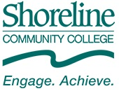 shoreline community college logo