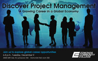 Discover Project Management