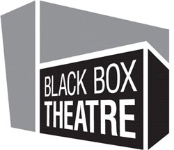 BlackBox Theatre logo