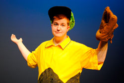 Buddy Todd stars in Edmonds Community College's production of
