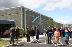 Washington Aerospace Training and Research Center