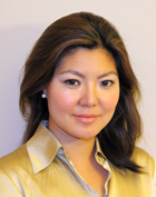 Edmonds Community College Trustee Emily Yim