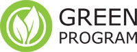green program mark