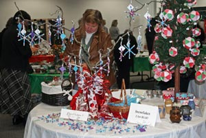 Holiday Craft Village 2012