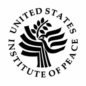 U.S. Institute of Peace logo