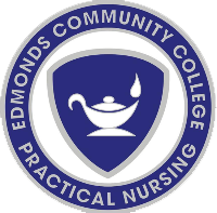 Edmonds CC Nursing logo