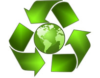 recyle graphic