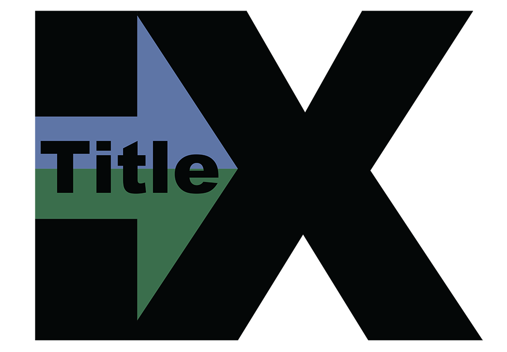 Image result for title ix picture